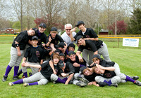 Junior High Baseball 2009