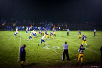 DCHS vs. Waynesfield-Goshen 10/26/12