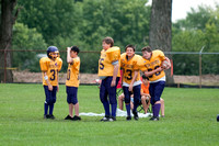 2009-DC Junior High Football