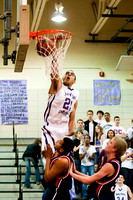 DCHS Boys' Basketball 2009-2010