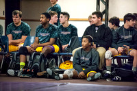 dcwrestling at Home vs. Miami East 12/18/14