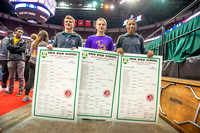 dcwrestling at OHSAA State Tournament - 03/12-14/15